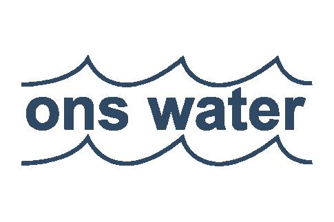 Logo onswater.nl