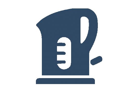 Hoe kan ik een waterkoker ontkalken of schoonmaken?