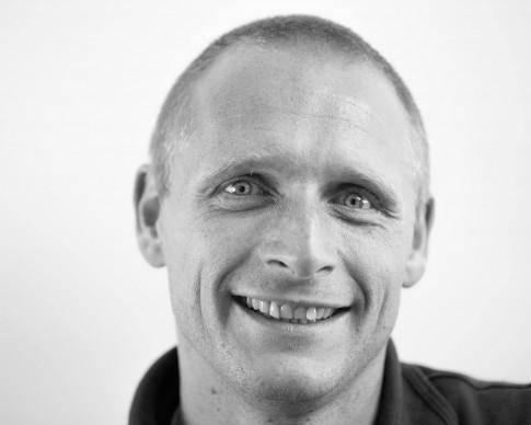 Installatiemonteur Stefan de Jong