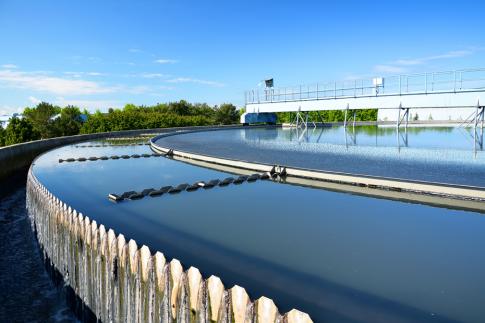 Wat is een waterzuiveringsinstallatie