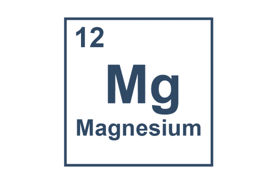 Wat is magnesium