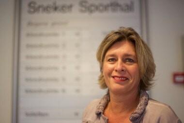 Annemarie Wolzak