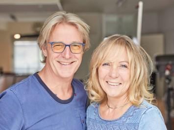 Rob en Ellen Snik