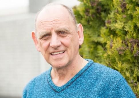 Peter van Schijndel