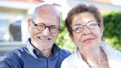 Tineke en Govert Koopmans