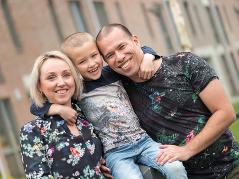 Familie Van Soest