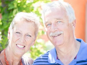Yolanda en Gerard Bodewitz
