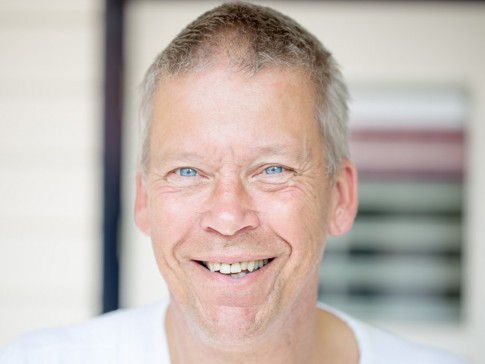 Wim Danhof