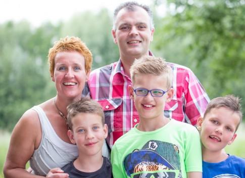Familie Rabel