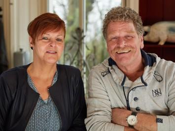 Matsje Wijtsma en Sjoerd Helbig