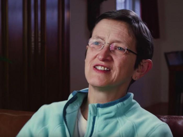Corien van der Linden